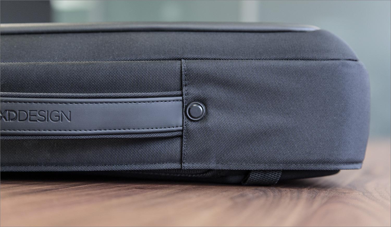 Обзор рюкзака XD Bobby Bizz [ Читать в инкогнито-вкладке ] - 8