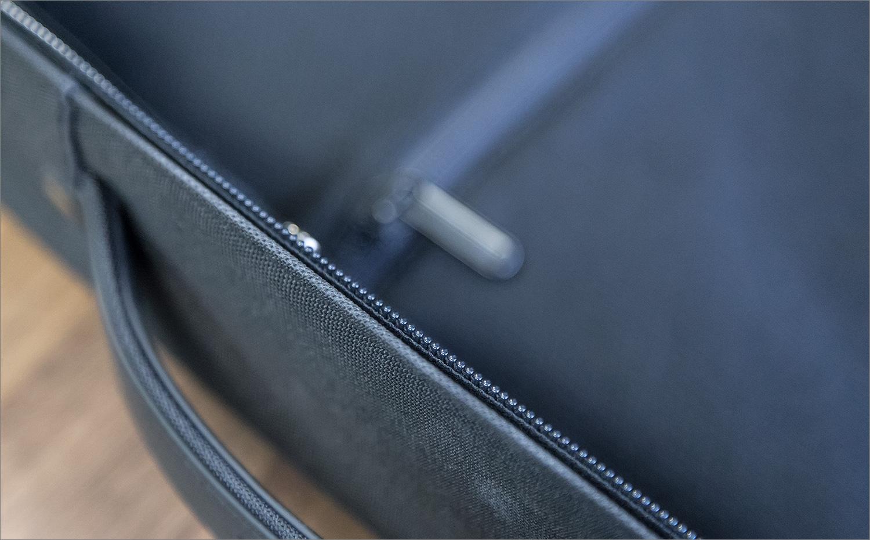 Обзор рюкзака XD Bobby Bizz [ Читать в инкогнито-вкладке ] - 1