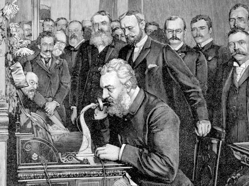 От Александра Белла до «большой тройки»: краткая история развития биллинговых систем - 3