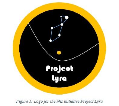A Close Look at Project Lyra (Пристальный взгляд на проект Лира) - 1