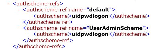 Настройка аутентификации в SAP Netweaver AS Java (Часть 2 из 3) - 11