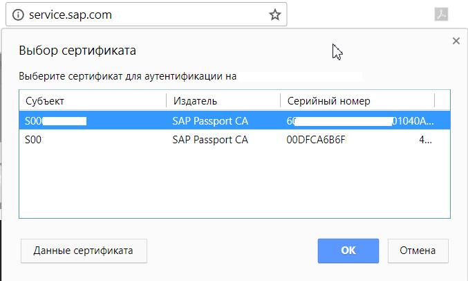 Настройка аутентификации в SAP Netweaver AS Java (Часть 2 из 3) - 6