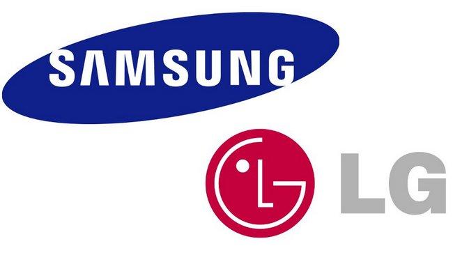 Samsung снизила объем заказов ЖК-панелей LG до 100 тыс. единиц, первые телевизоры будут выпущены в следующем году