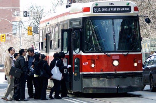 Ездить в общественном транспорте оказалось очень вредно