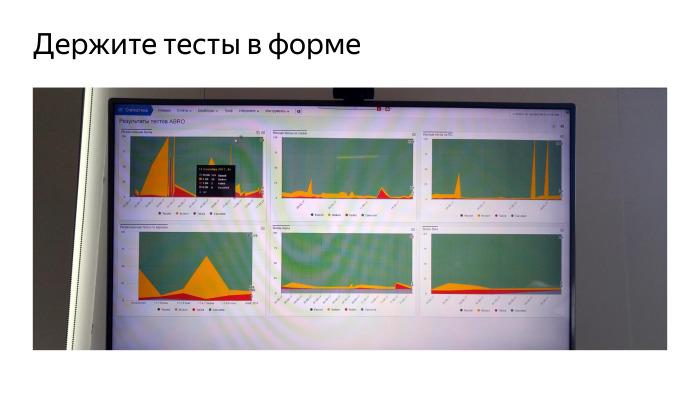 Как мы контролируем качество кода в Браузере для Android. Лекция Яндекса - 9