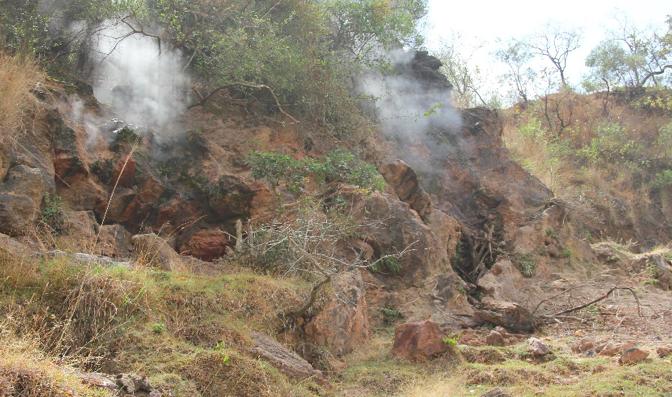 Как с помощью спутников превратить вулкан в электростанцию - 2