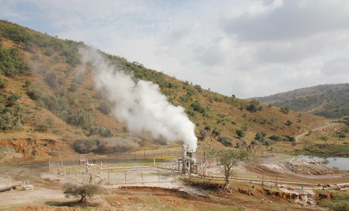 Как с помощью спутников превратить вулкан в электростанцию - 3