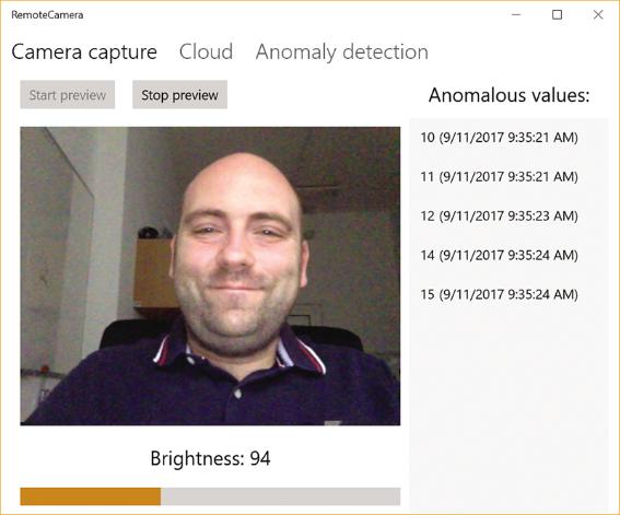 Машинное обучение: анализ временных рядов Azure Machine Learning для поиска аномалий - 2