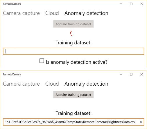 Машинное обучение: анализ временных рядов Azure Machine Learning для поиска аномалий - 3