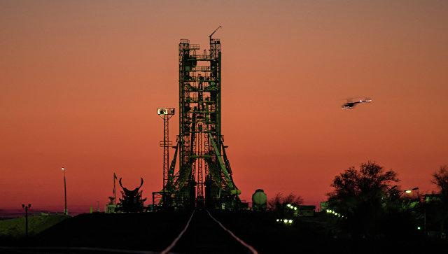 Запуск спутника Angosat-1 пришлось отложить из-за резиновых заглушек в системе заправки разгонного блока «Фрегат» - 1