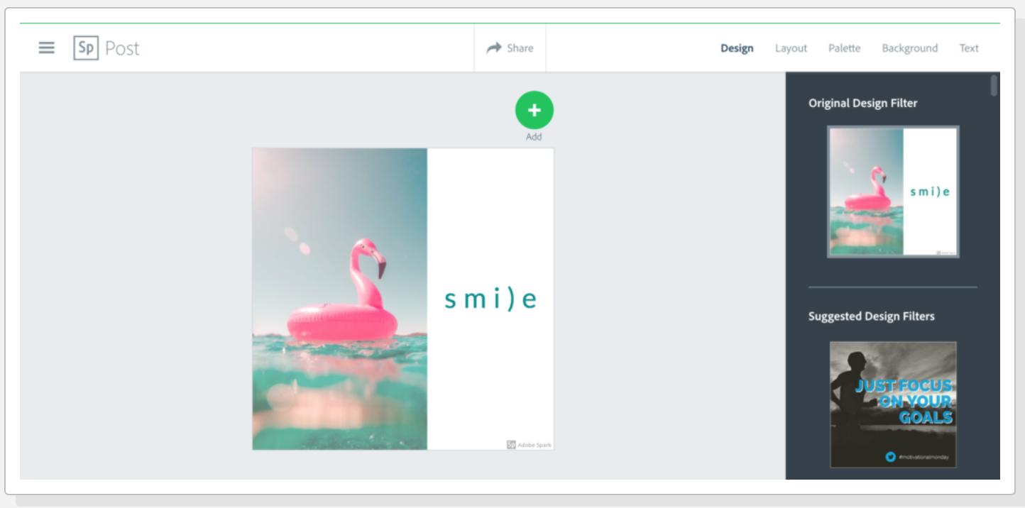 27 бесплатных сервисов для создания визуального контента без дизайнера - 17
