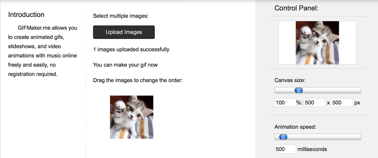 27 бесплатных сервисов для создания визуального контента без дизайнера - 23