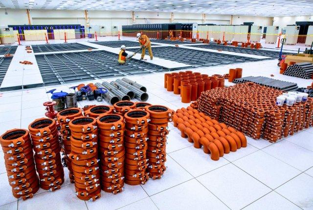 Мини-суперкомпьютер: 1000 Raspberry Pi объединили в кластер - 3