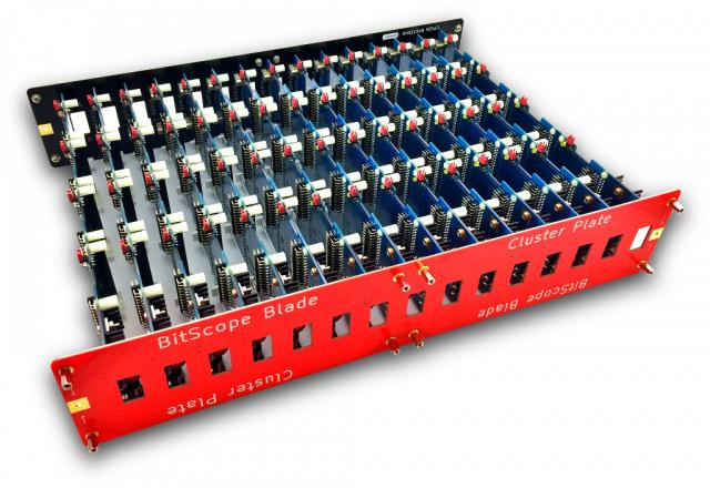 Мини-суперкомпьютер: 1000 Raspberry Pi объединили в кластер - 4