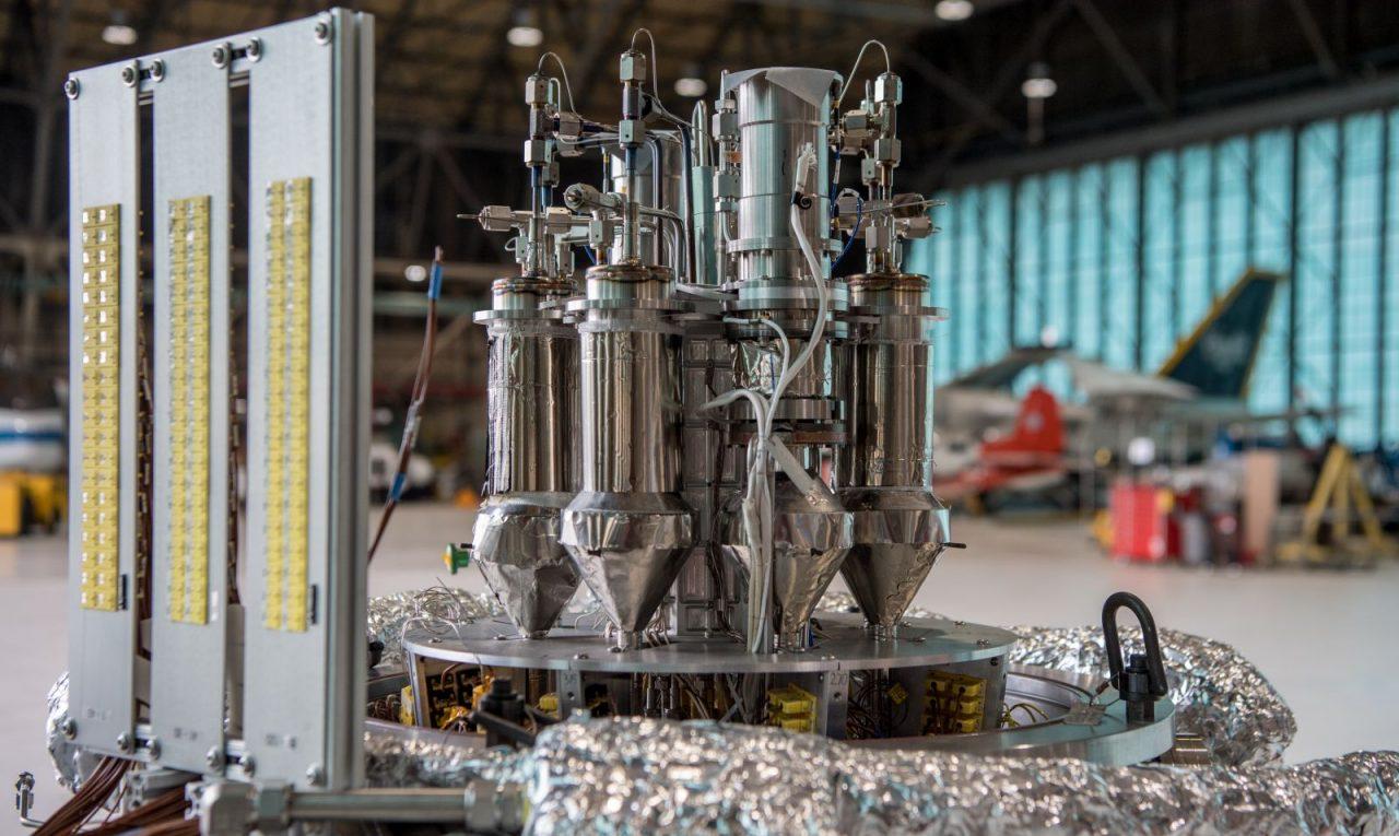 НАСА начинает испытания «портативных» атомных реакторов нового типа - 1
