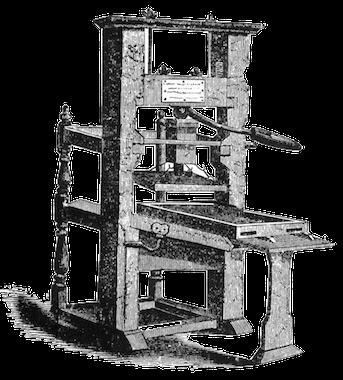 От кипящего свинца до компьютеров: история математической типографики - 2
