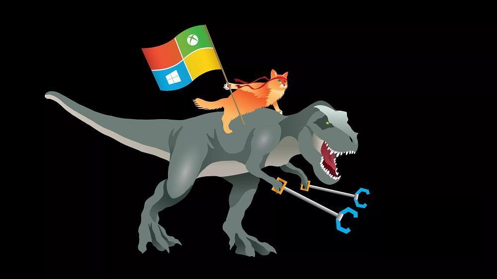 Перекрестное опыление: управляем Linux из-под Windows, и наоборот - 1