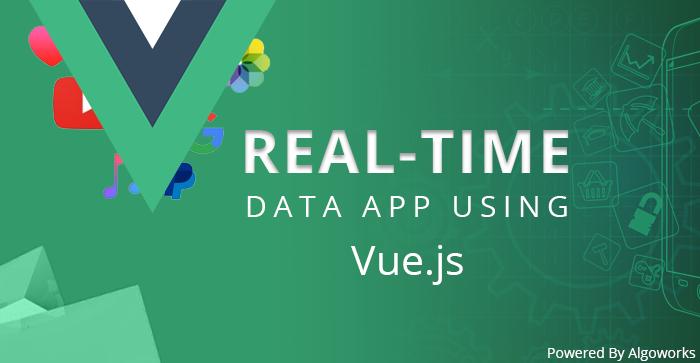 Приложение реального времени на Vue.js - 2