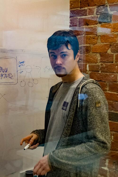 Opensource нам строить и жить помогает: интервью разработчика Yii Framework Александра Макарова - 10
