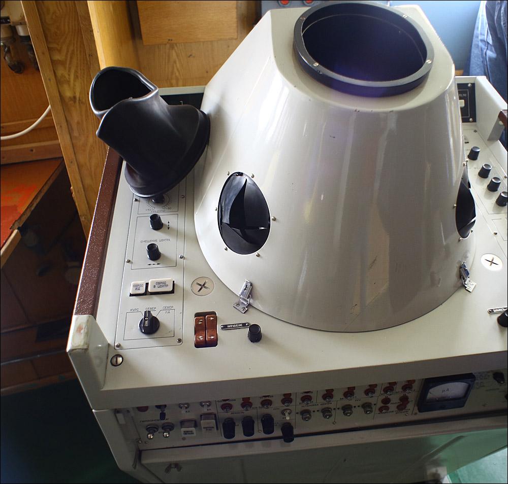 Атомоход Ленин — почти как космический корабль, только ледокол - 20
