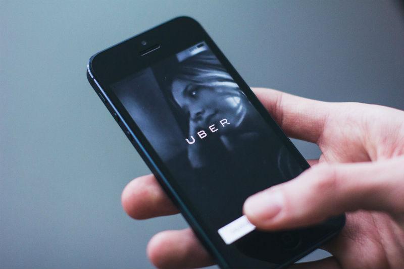 Инвесторы снизили финансовую оценку Uber на $18,5 млрд после серии скандалов и хакерских атак - 1