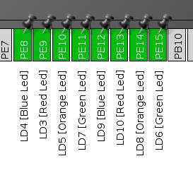 Настройка Sublime Text 3, SW4 и STM32CubeMX для разработки STM32 под Linux - 14