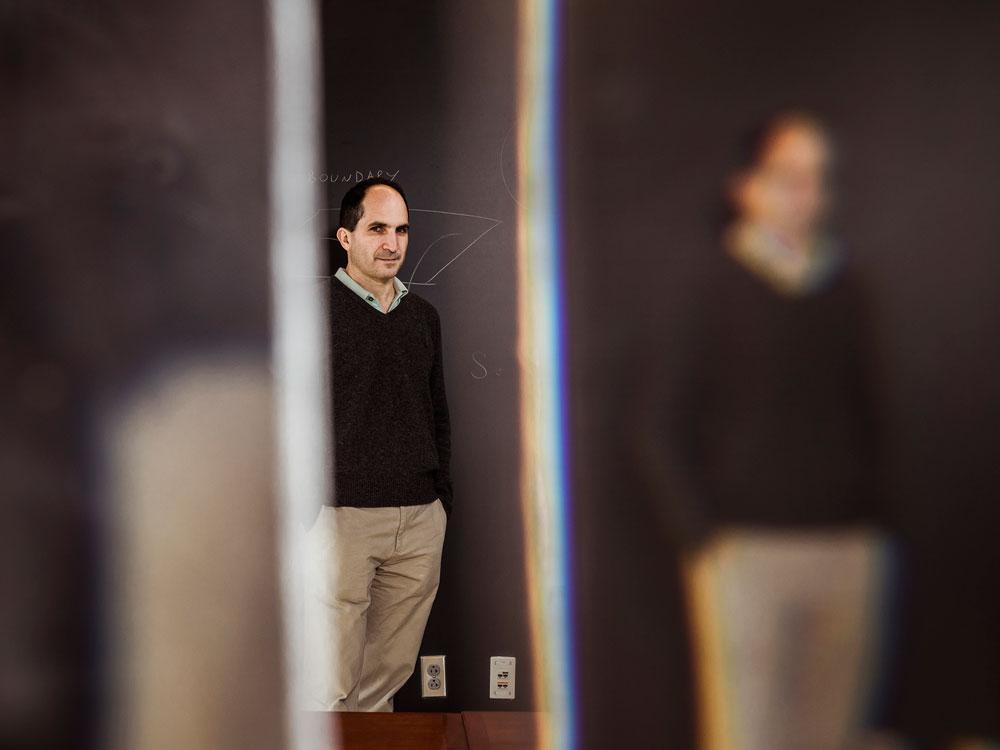 Новая червоточина позволяет информации убегать из чёрных дыр - 3