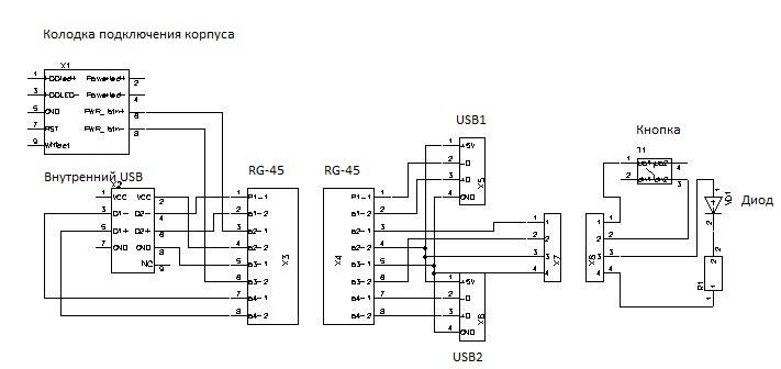 Решаем проблему шума ПК самодельным устройством, а заодно «с нуля» учимся делать красивые корпуса для DIY-проектов - 2