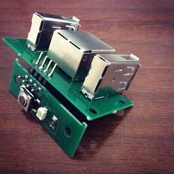 Решаем проблему шума ПК самодельным устройством, а заодно «с нуля» учимся делать красивые корпуса для DIY-проектов - 4