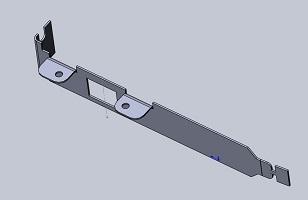 Решаем проблему шума ПК самодельным устройством, а заодно «с нуля» учимся делать красивые корпуса для DIY-проектов - 7