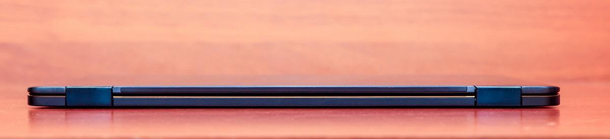 Обзор трансформера ASUS ZenBook Flip S - 10