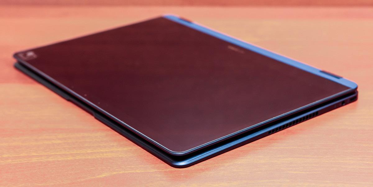 Обзор трансформера ASUS ZenBook Flip S - 13