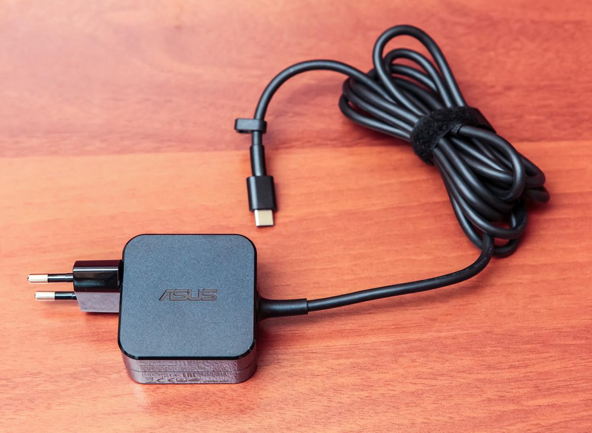 Обзор трансформера ASUS ZenBook Flip S - 27