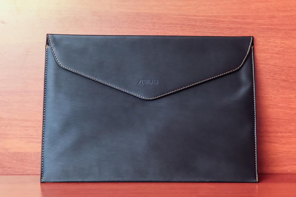 Обзор трансформера ASUS ZenBook Flip S - 28