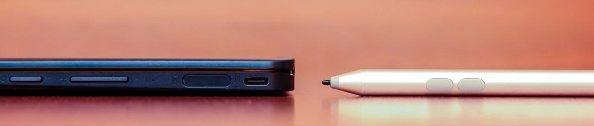 Обзор трансформера ASUS ZenBook Flip S - 3