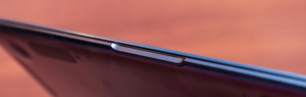 Обзор трансформера ASUS ZenBook Flip S - 6