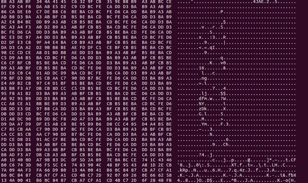 Hik or Hack? (НЕ)безопасность Интернета вещей на примере IP-камеры Hikvision - 10