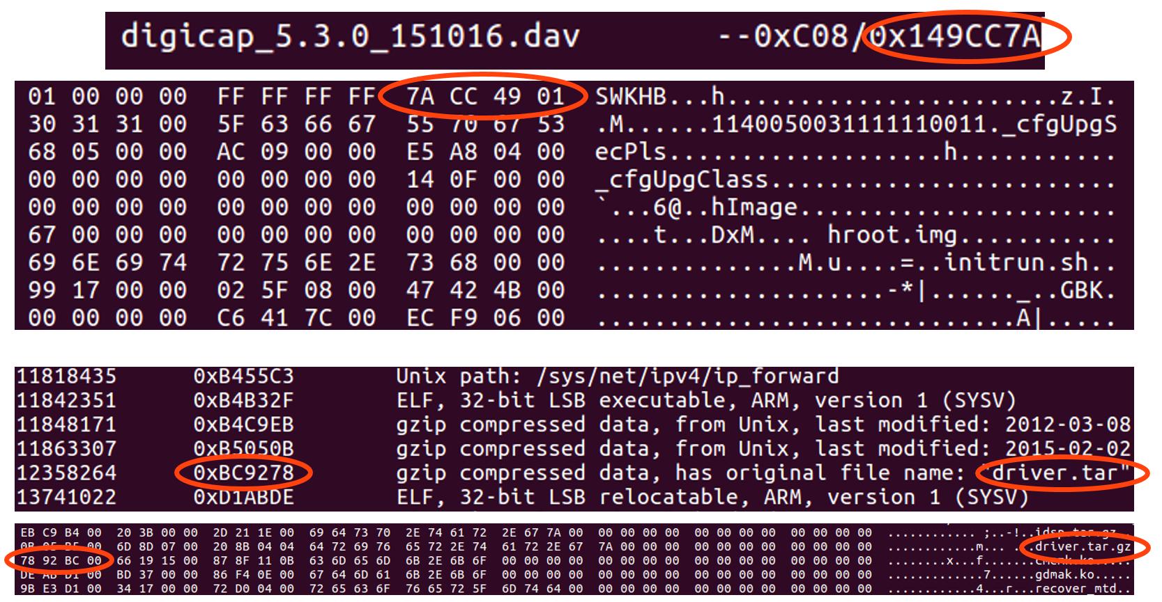 Hik or Hack? (НЕ)безопасность Интернета вещей на примере IP-камеры Hikvision - 13
