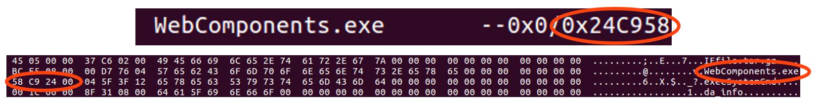 Hik or Hack? (НЕ)безопасность Интернета вещей на примере IP-камеры Hikvision - 14