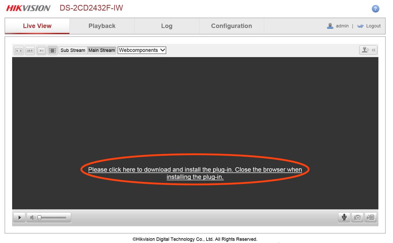 Hik or Hack? (НЕ)безопасность Интернета вещей на примере IP-камеры Hikvision - 3