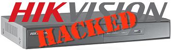 Hik or Hack? (НЕ)безопасность Интернета вещей на примере IP-камеры Hikvision - 1