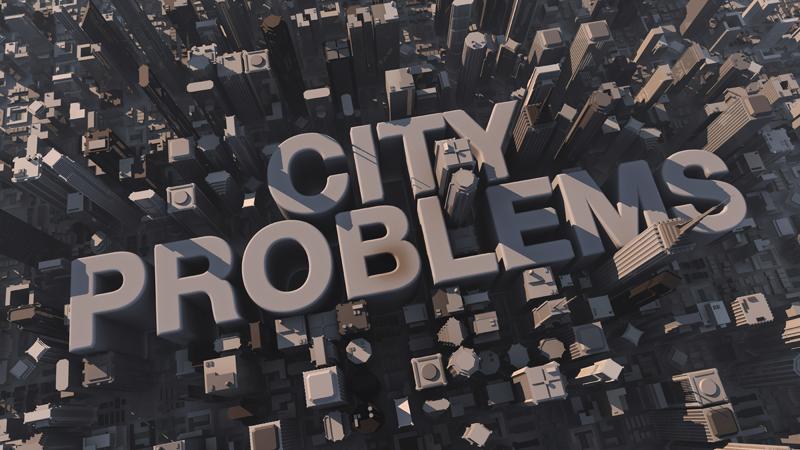 IoT в городе: сегодня и завтра - 2