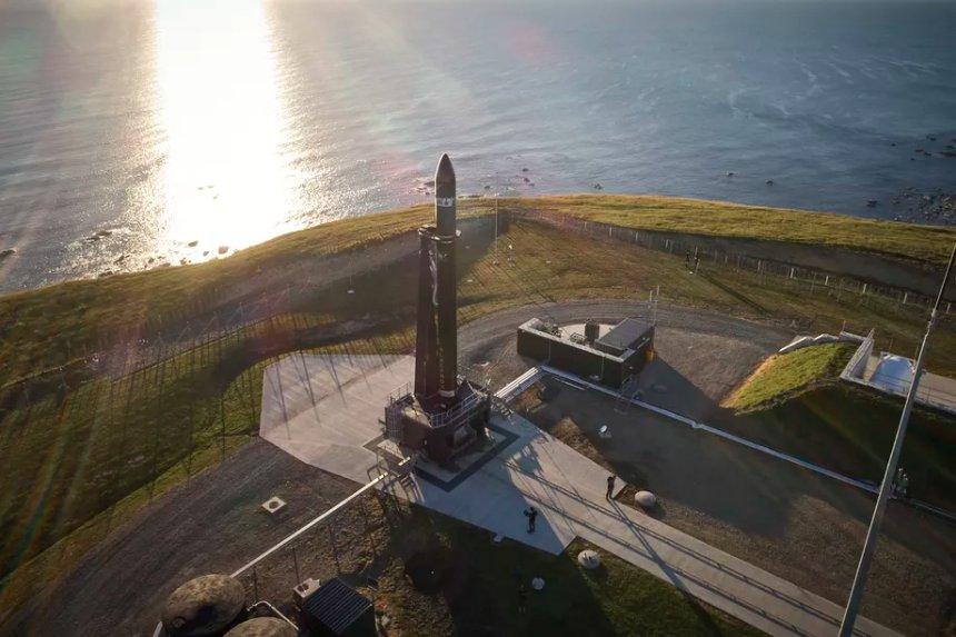 Rocket Lab снова запустит свою небольшую экспериментальную ракету в декабре этого года