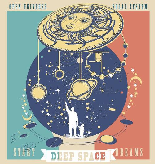 Инопланетяне, постапокалипсис, Иисус и космические контрабандисты: самые интересные фантастические книги 2017 - 1