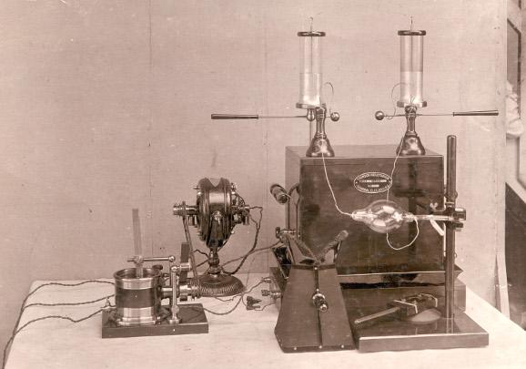 История General Electric: от лампочки Эдисона до наших дней - 16