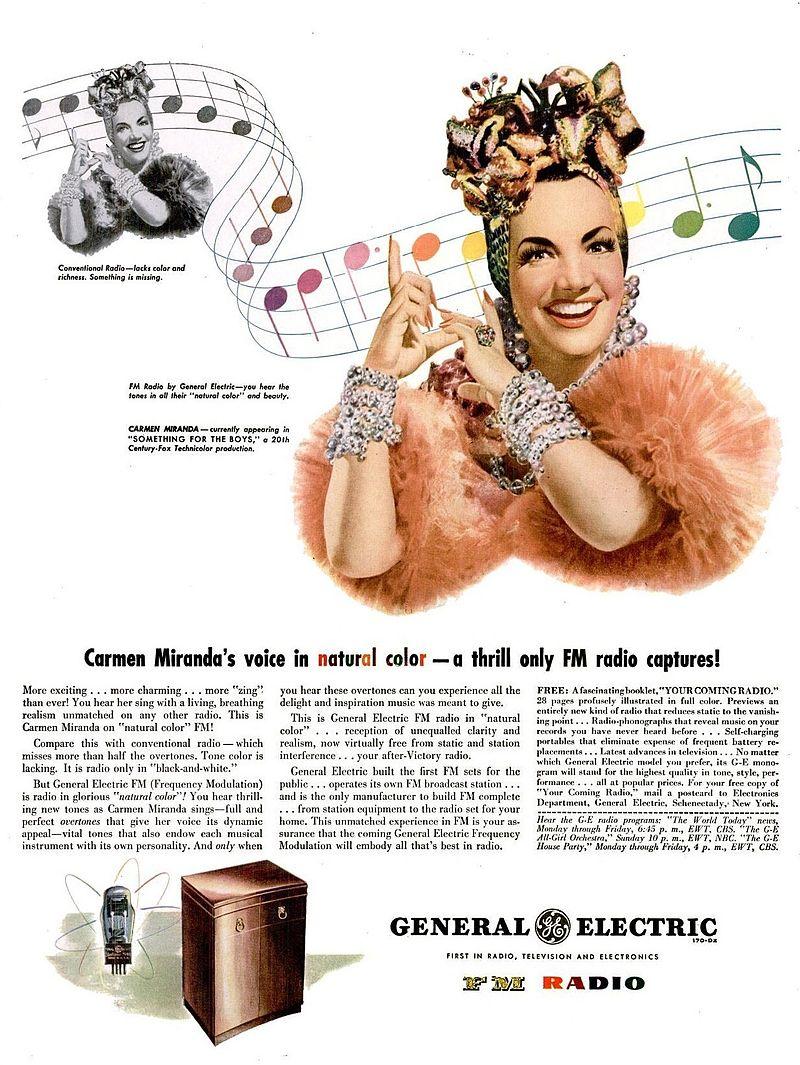 История General Electric: от лампочки Эдисона до наших дней - 18
