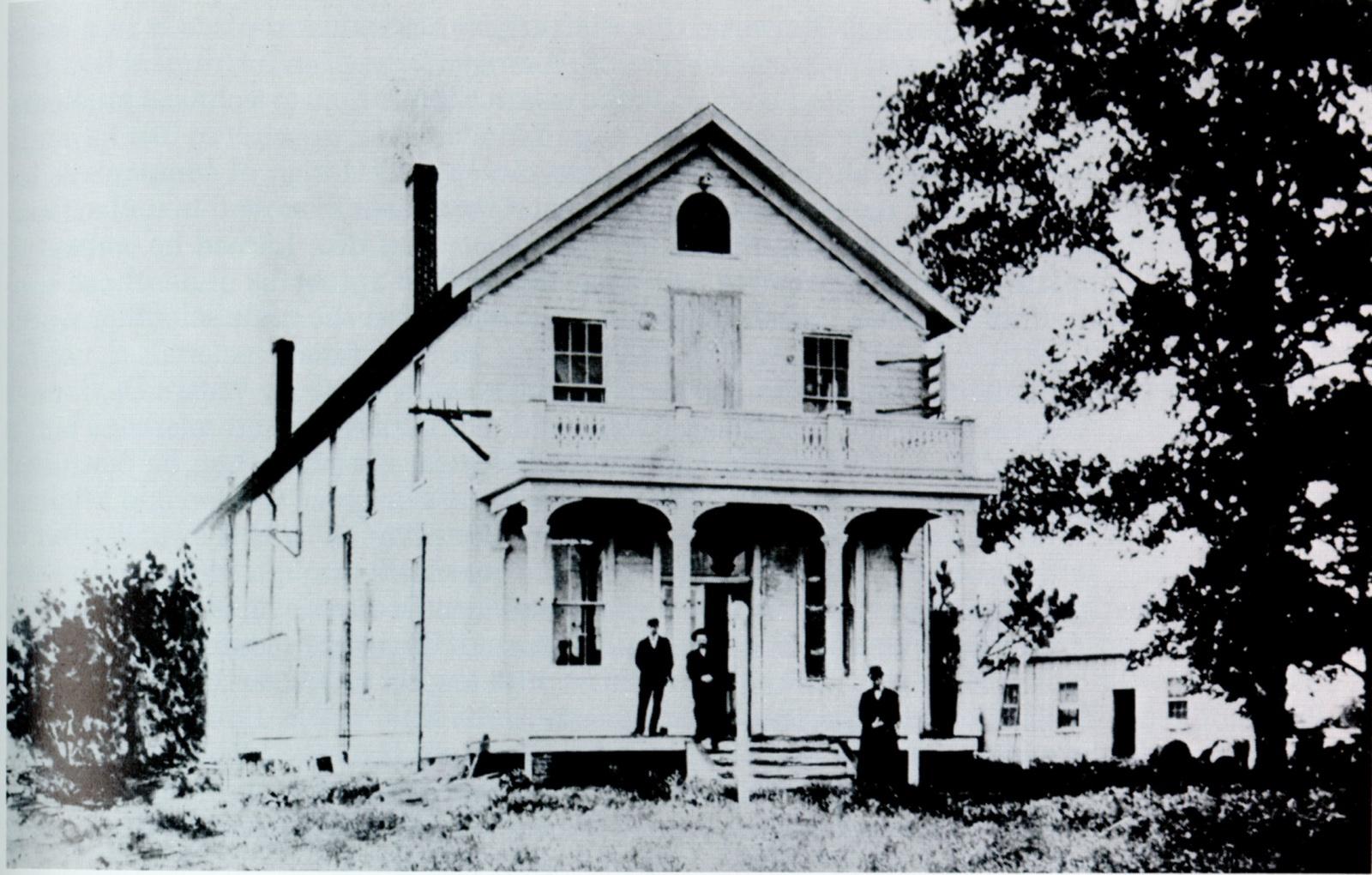 История General Electric: от лампочки Эдисона до наших дней - 3