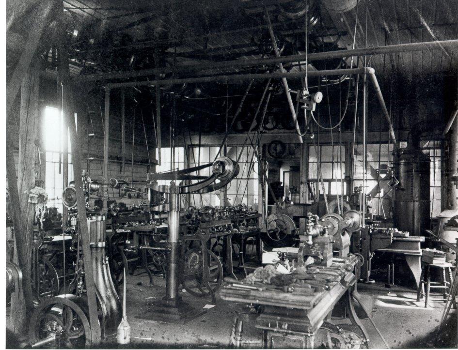 История General Electric: от лампочки Эдисона до наших дней - 4