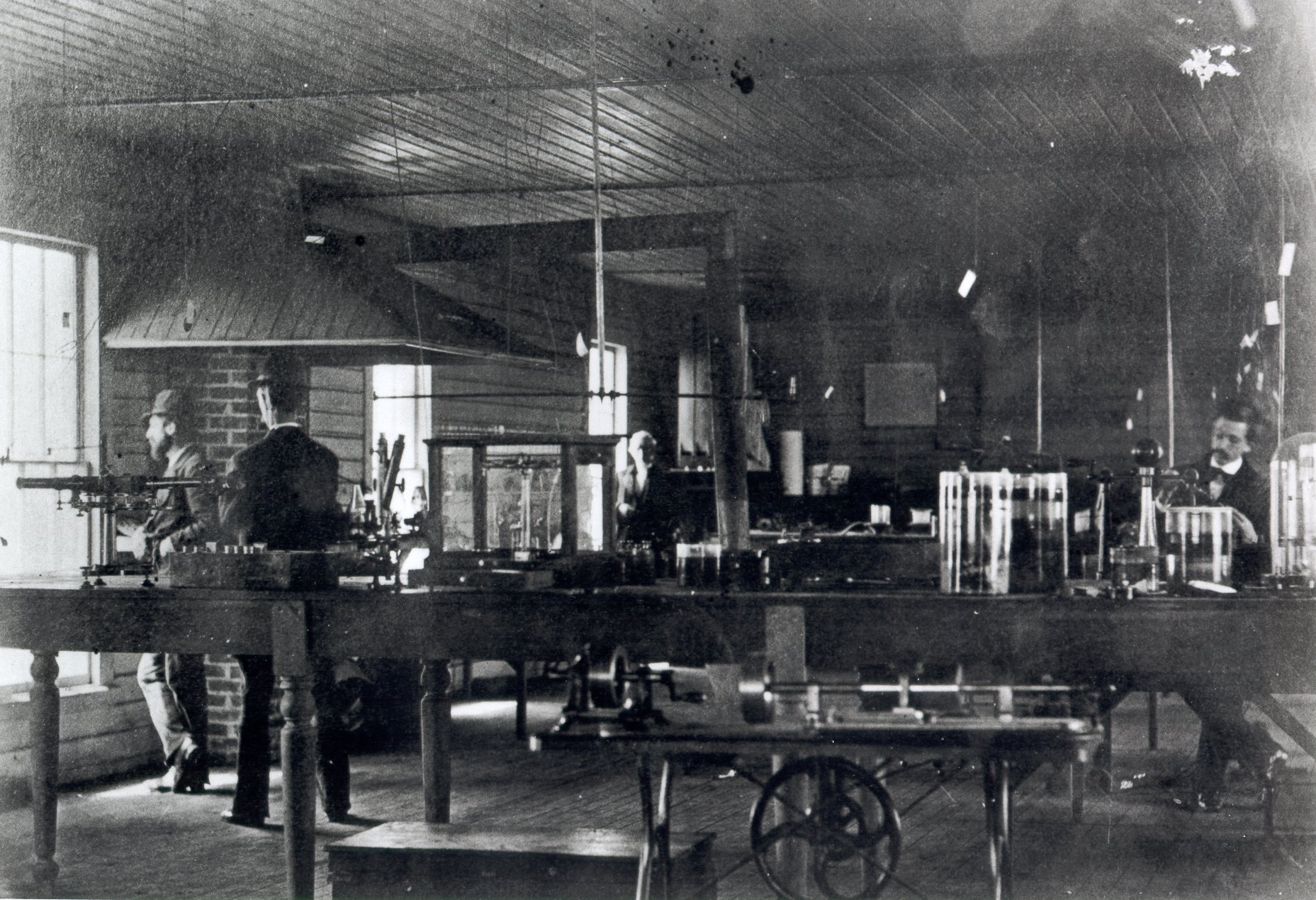 История General Electric: от лампочки Эдисона до наших дней - 5