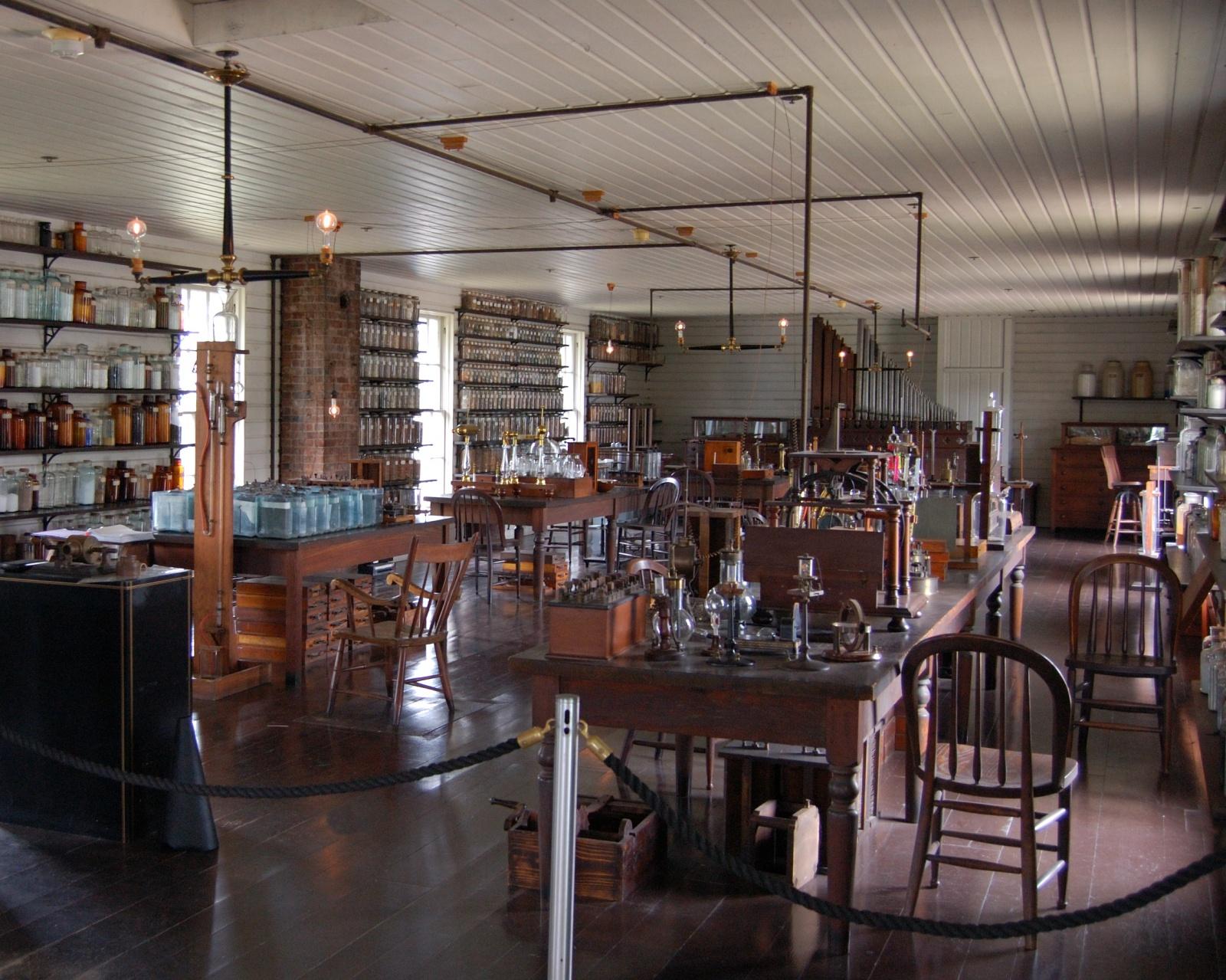 История General Electric: от лампочки Эдисона до наших дней - 6